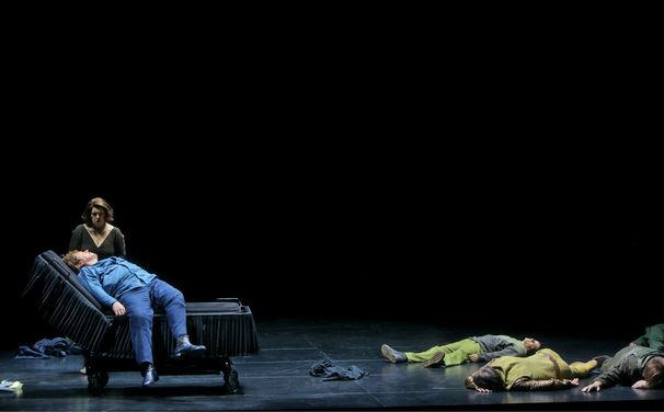Christian Thielemann, Wagner-Wonne: Tristan und Isolde auf DVD und Blu-ray