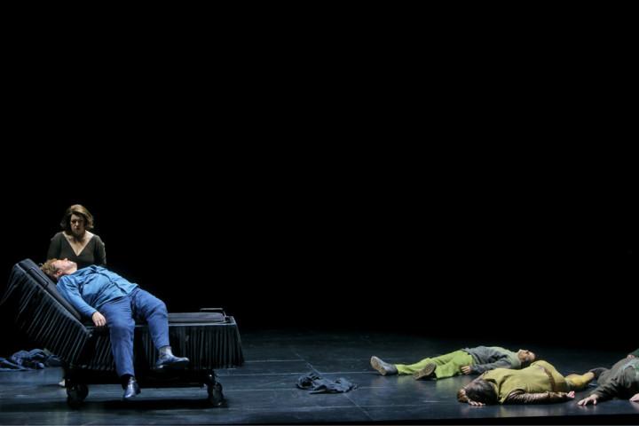 Tristan und Isolde, Bayreuther Festspiele 2015