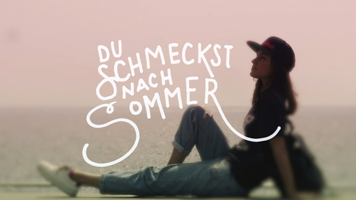 Du schmeckst nach Sommer (Lyric Video)