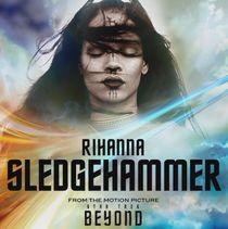 Rihanna, Rihanna präsentiert Titelsong zu Star Trek Beyond - Sledgehammer ab sofort erhältlich