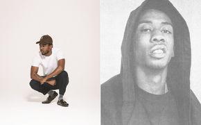 Kendrick Lamar, Beyoncé flutet die Bühne, Kendrick Lamar erscheint aus dem Nichts und Desiigner performt Panda: So waren die BET Awards 2016