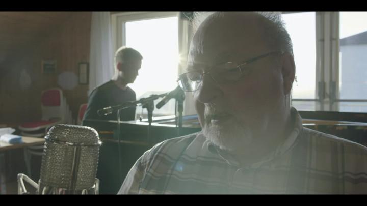 Árbakkinn feat. Einar Georg Einarsson