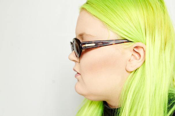 Alma, Alma veröffentlicht Branchez-Remix von Dye My Hair