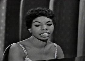 Nina Simone, I Loves You Porgy (The Ed Sullivan Show, TV-Mitschnitt 1960)