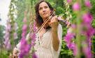 Franziska Wiese, Das Debütalbum Sinfonie der Träume von Franziska Wiese