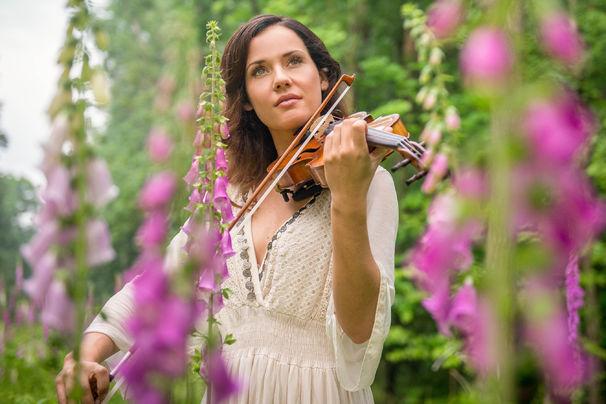 Franziska Wiese, Franziska Wiese Sinfonie der Träume