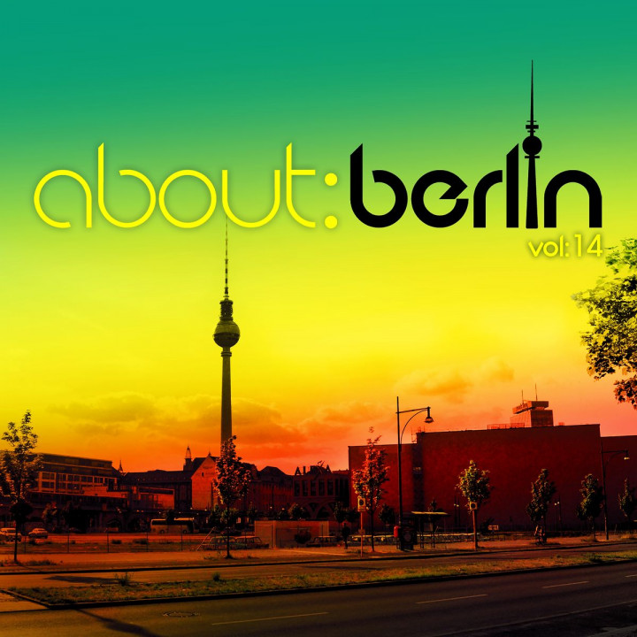 about: berlin vol: 14