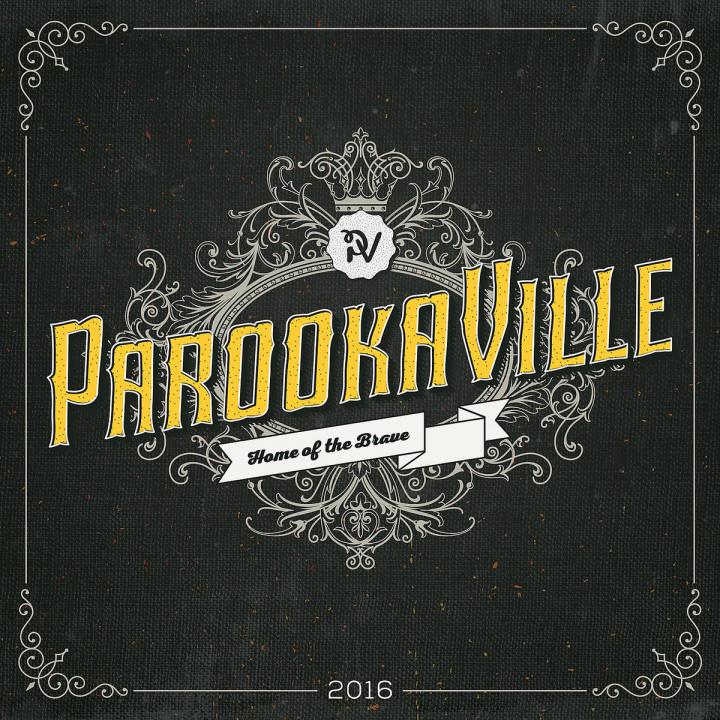 Parookaville 2016