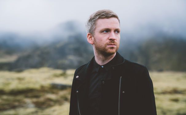 Ólafur Arnalds, 15 Minuten Island Songs – Test-Screening mit Ólafur Arnalds