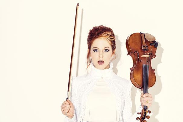 Lindsey Stirling, Nach Shatter Me: Lindsey Stirling veröffentlicht Album-Nachfolger Brave Enough