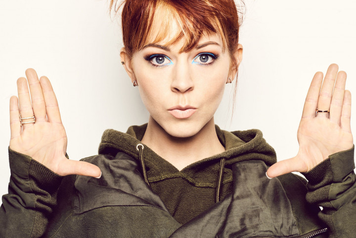 Lindsey Stirling 2016