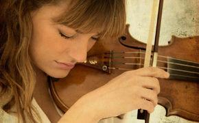 Nicola Benedetti, Glühende Intensität -  Nicola Benedetti spielt Violinkonzerte von Schostakowitsch und Glasunov