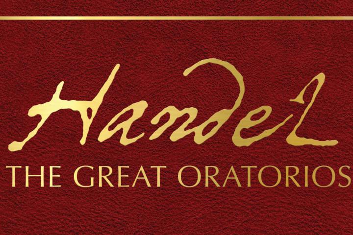 Die großen Händel Oratorien