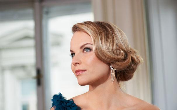 Elina Garanca, Sommernachtsmusik – Die Baden-Baden Gala 2016 mit Elīna Garanča, Bryn Terfel u.v.m.