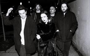 July Talk, Sechs Deutschland-Konzerte angekündigt: July Talk kommen mit Album Touch auf Tour