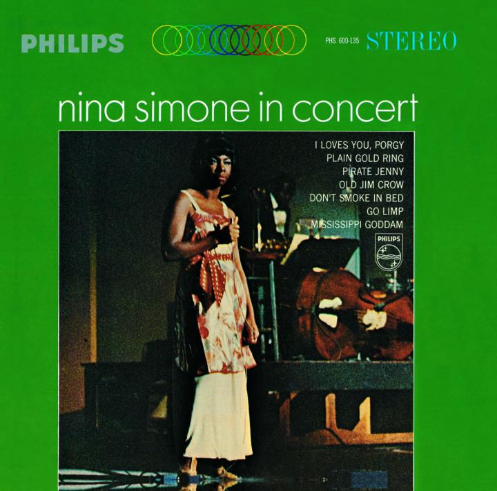 In Concert (LP)