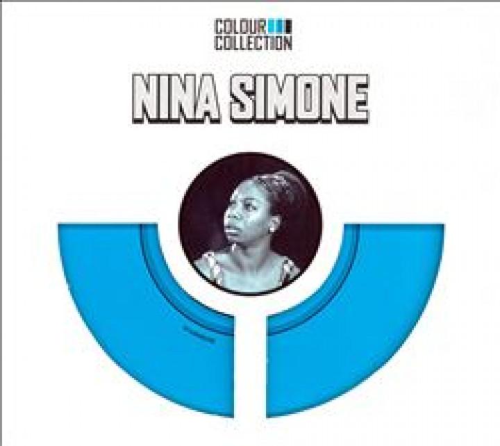 Nina Simone - Colour Collection
