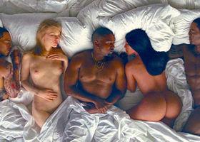 Kanye West, Famous