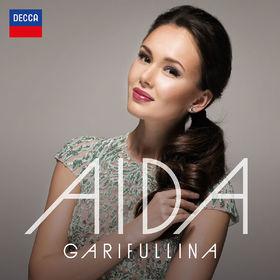 Aida Garifullina, Rachmaninov: Zdes' khorosho, 00028948308101