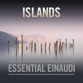 Ludovico Einaudi, Islands - Essential Einaudi, 00028947644927