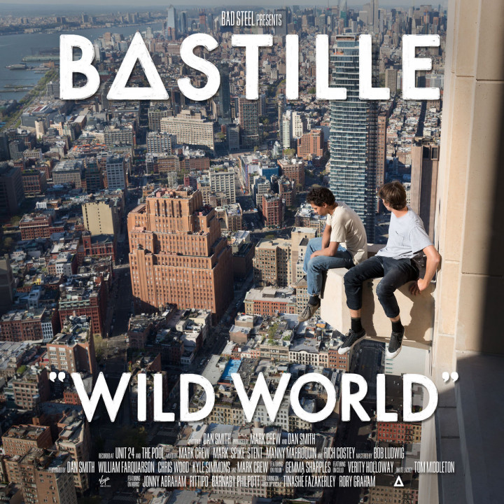 Wild World  (Deluxe Edt.)