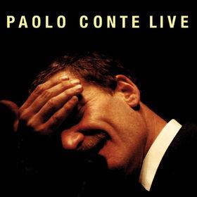 Paolo Conte, Paolo Conte Live, 00602547945815