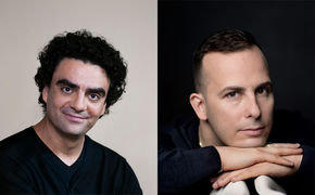 Rolando Villazón, Gemeinsame Sache - Mit Le nozze di Figaro erscheint die vierte Mozart-Aufnahme von Rolando Villazón und Yannick Nézet-Séguin
