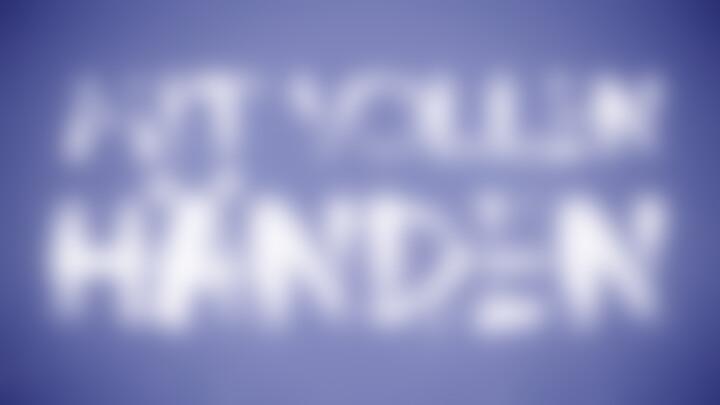 Mit vollen Händen (Lyric Video)