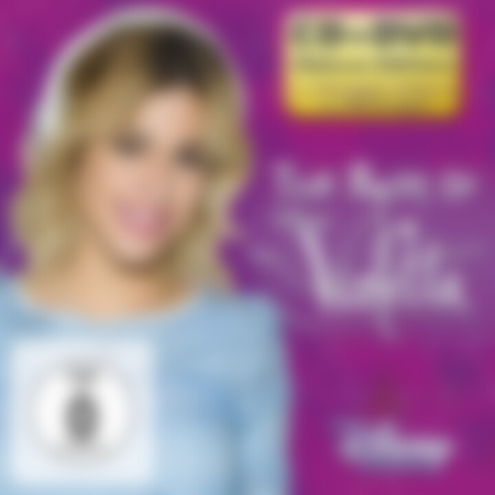 The Best Of Violetta - Deluxe CD+DVD