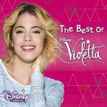Violetta, The Best of Violetta, 00050087323233