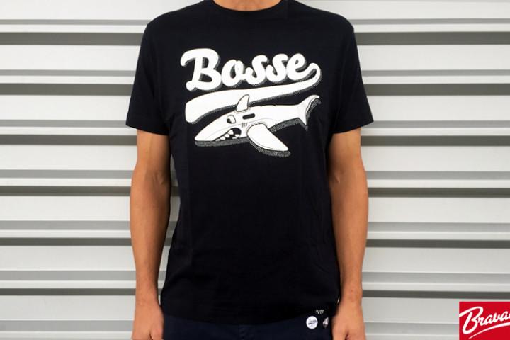 Bosse Shirts gewinnen