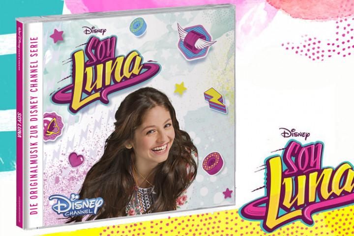 Soy Luna Header News A-cappella