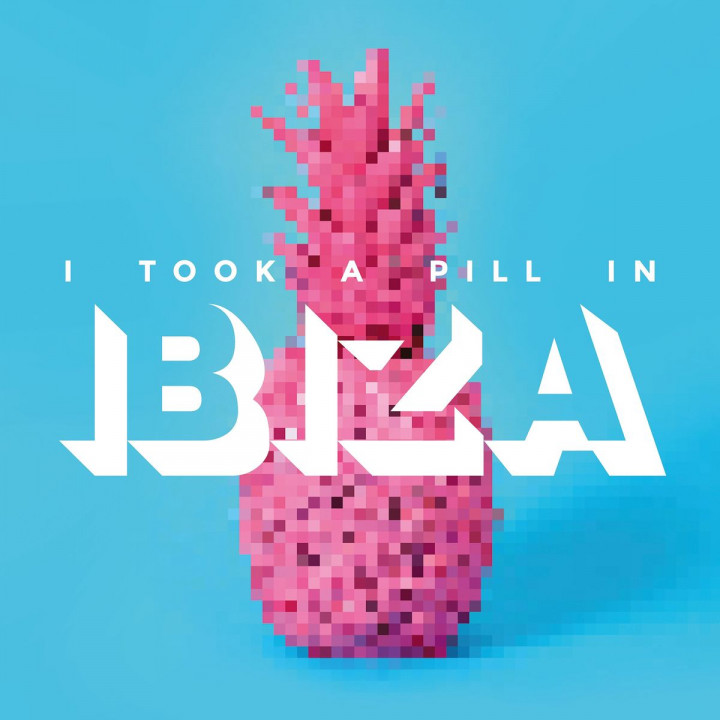 I Took A Pill In Ibiza