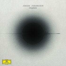 Jóhann Jóhannsson, Orphée, 00028947963226