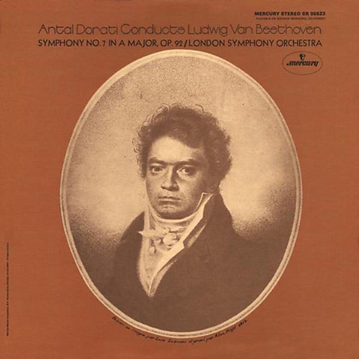 Sinfonie Nr. 7