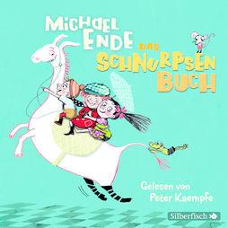 Michael Ende, Michael Ende: Das ..., 09783867423076