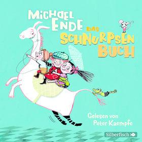 Michael Ende, Michael Ende: Das Schnurpsenbuch, 09783867423076