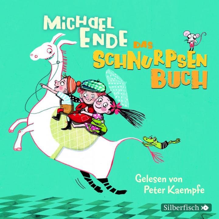 Michael Ende: Das Schnurpsenbuch