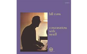 Back To Black, Aller guten LPs sind drei - Klassiker zum 60. Verve-Jubiläum ...