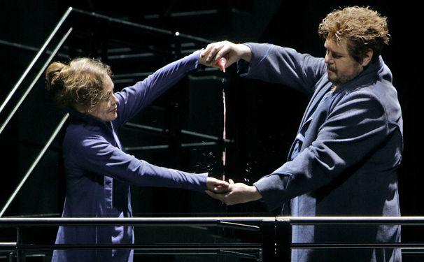 Christian Thielemann, Liebesrausch – Thielemanns Tristan auf DVD