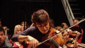 Nicola Benedetti, Glazunov - Violin Concerto in A Minor, Op. 82: 1 Moderato