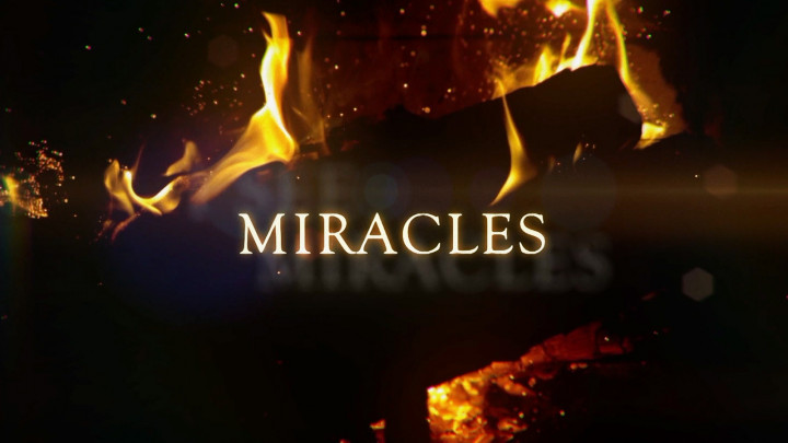 Miracles feat. Bjørnskov (Lyric Video)
