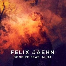 Felix Jaehn, Bonfire, 00602557044348
