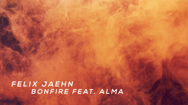 Bonfire (Audio Video)