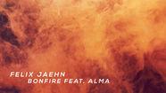 Felix Jaehn, Bonfire (Audio Video)