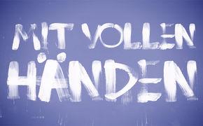 Sarah Connor, Das neue Lyric Video Mit vollen Händen von Sarah Connor ist da