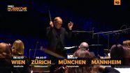 Ennio Morricone, 60 Years of Music Tour (Trailer)
