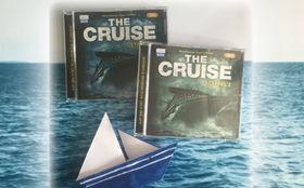 Folgenreich, Gewinnt die komplette Hörspielserie The Cruise