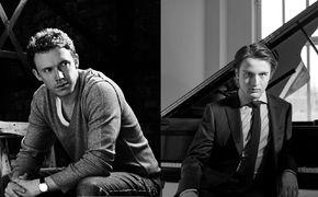Daniel Harding, Klassik am Odeonsplatz 2016 – Daniel Harding dirigiert, Daniil Trifonov debütiert