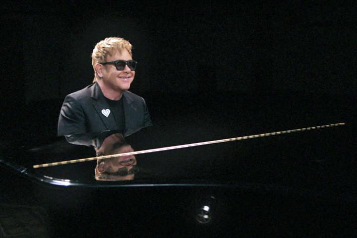Elton John 2018 2